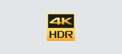 4K HDR : framtidens bildkvalitet