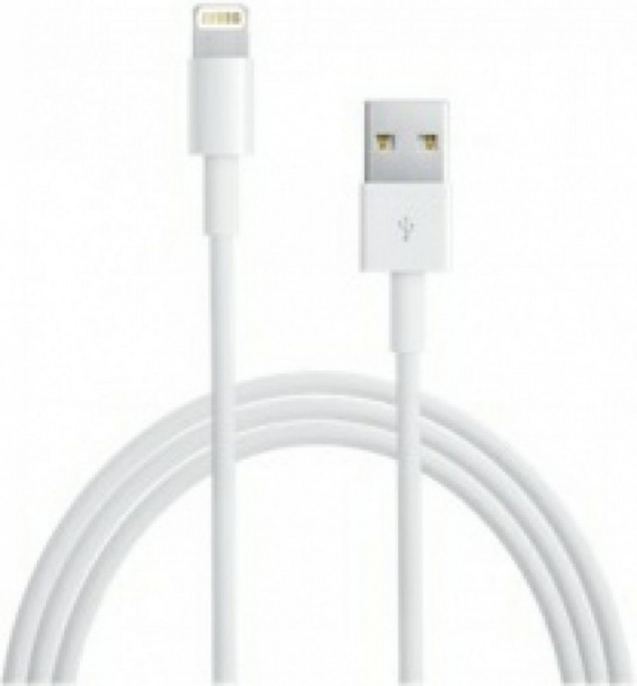 Apple USB till lightning-kabel, 2m