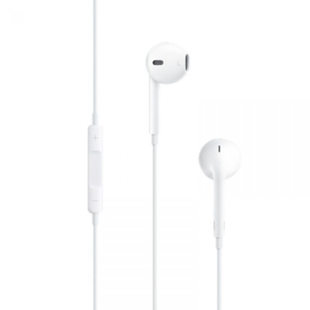 . EarPods med fjärrkontroll och mikrofon