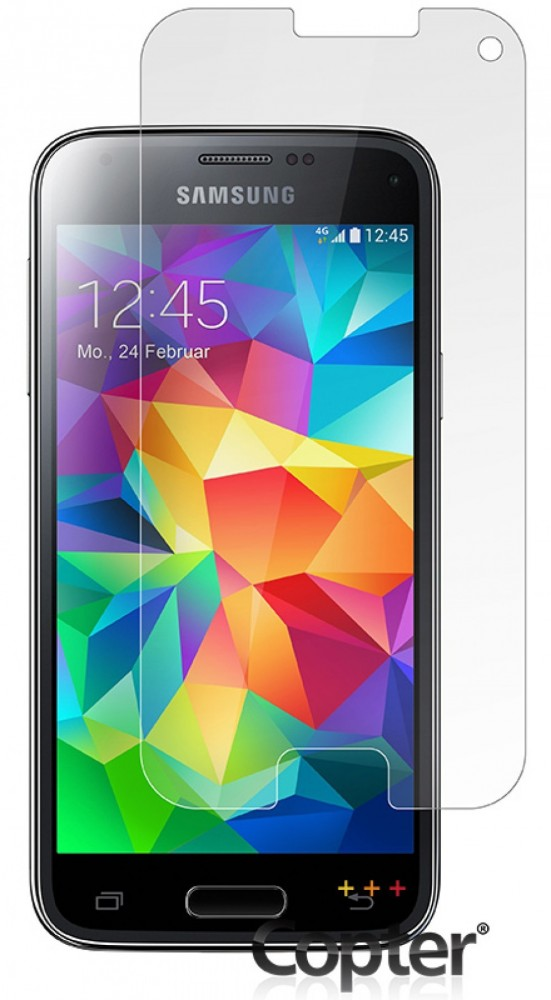 Copter SCREEN PROTECTOR (SAMSUNG GALAXY S5 MINI)