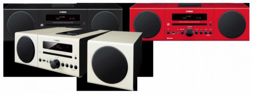 yamaha mcr b142 p o radio tv. Black Bedroom Furniture Sets. Home Design Ideas