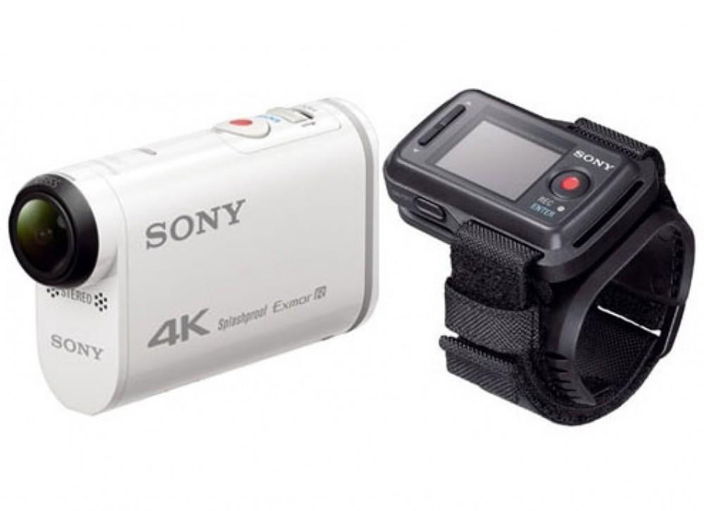 Sony FDRX1000VR.CEN