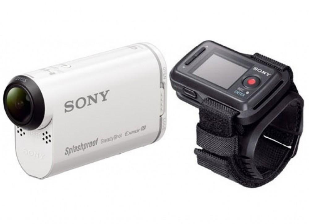 Sony HDRAS200VR.CEN