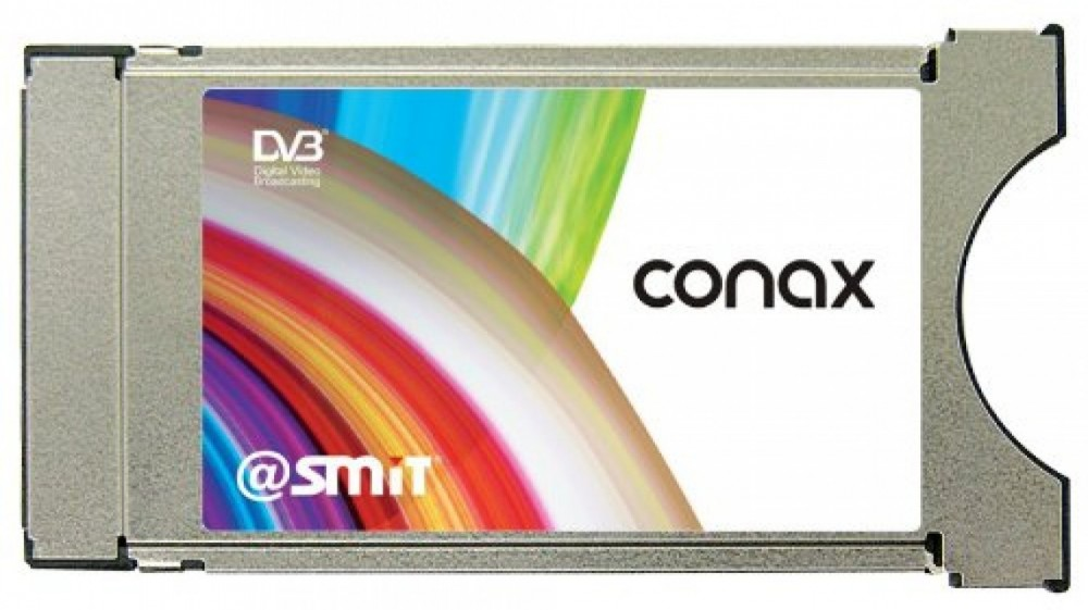 Smit CONAX CA-MODULE 845621  KABEL-TV MOTTAGARE