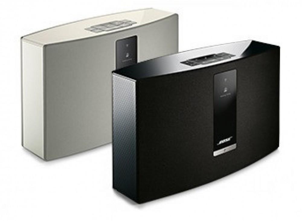 BOSE Soundtouch 20 WI-FI III Musiksystem