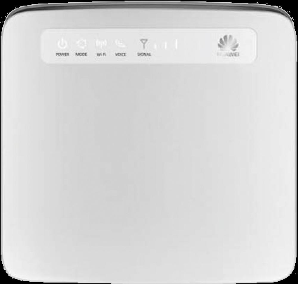 huawei e5186 4g router telia p o radio tv