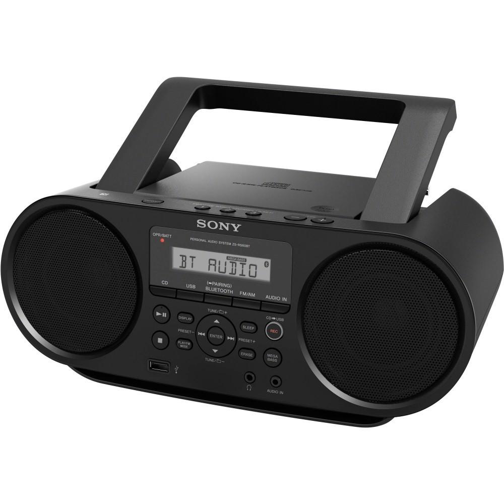 Sony ZSRS60BT.CED