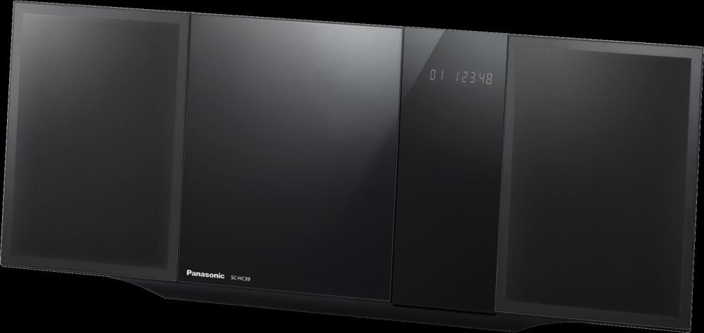 Panasonic SC-HC39EC-K