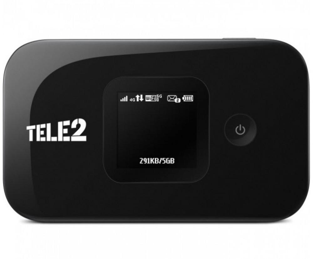 huawei tele2 e5577s 4g router black p o radio tv. Black Bedroom Furniture Sets. Home Design Ideas