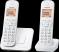 Panasonic TRÅDLÖSTELEFON KX-TGC212 DUO WHITE
