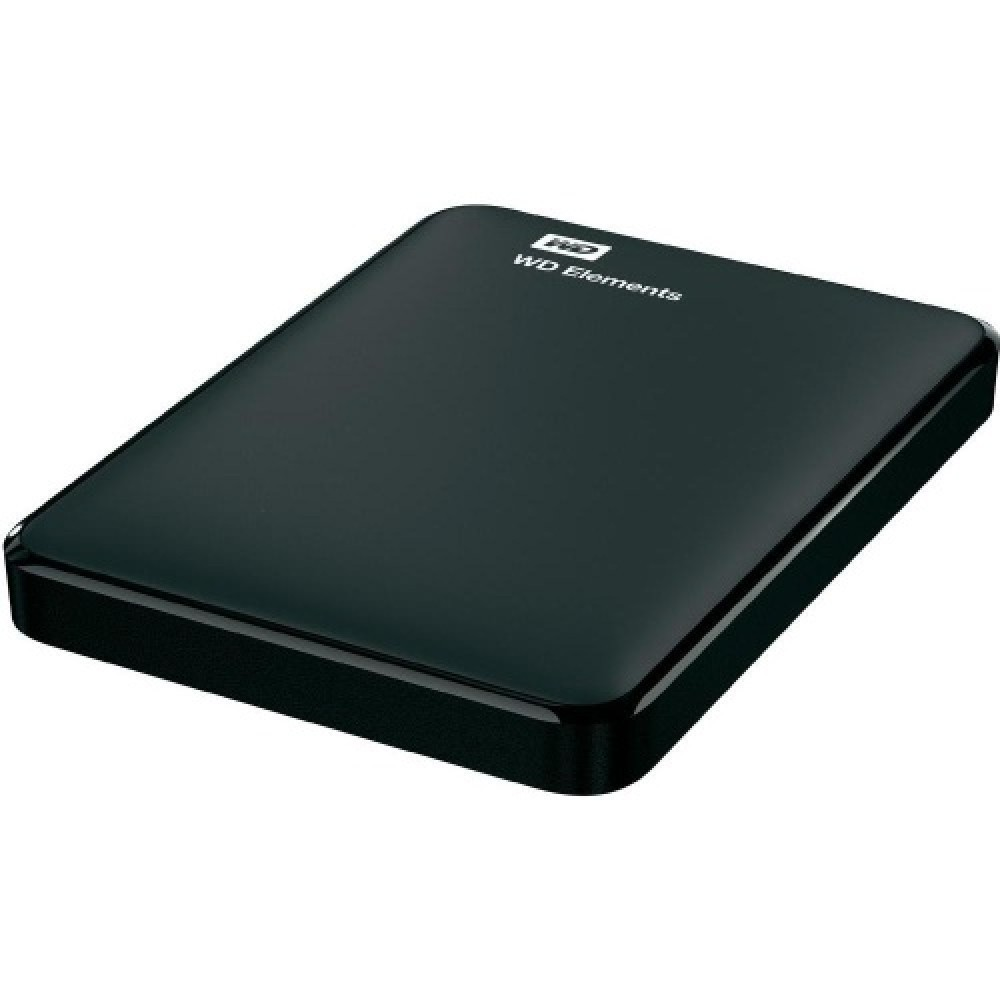 Western Digital HDD ELEMENTS PORTABLE 500GB 2.5 USB3