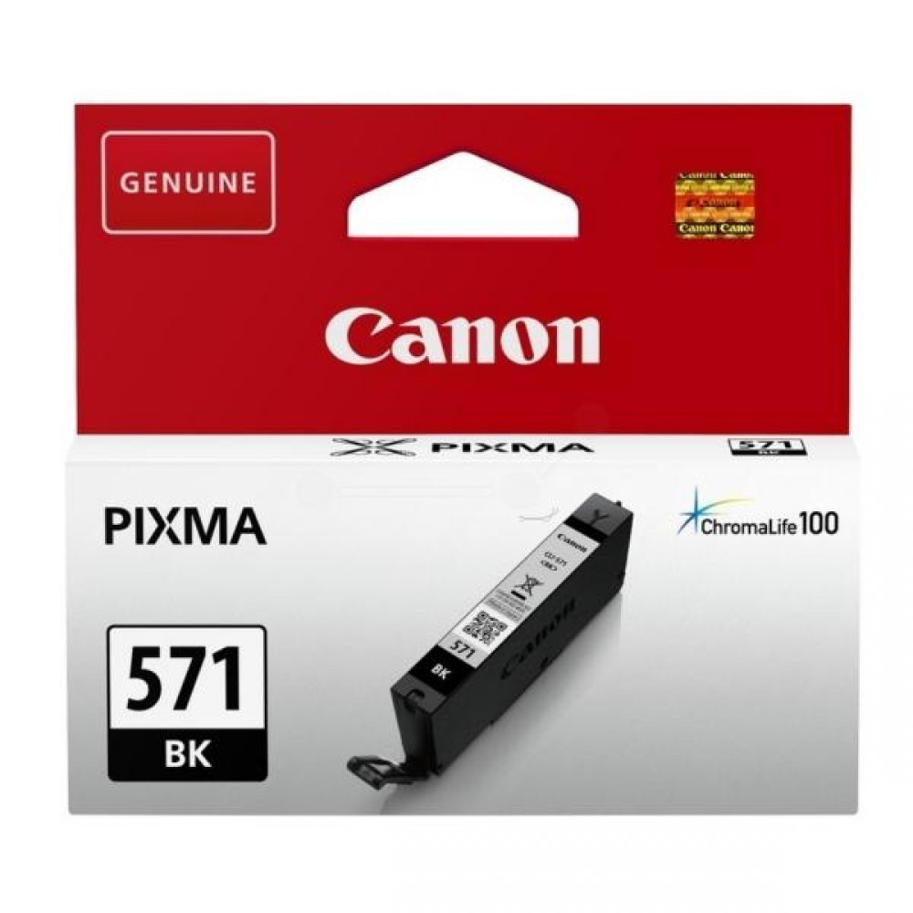 Canon INK CART/CLI-571 BLACK