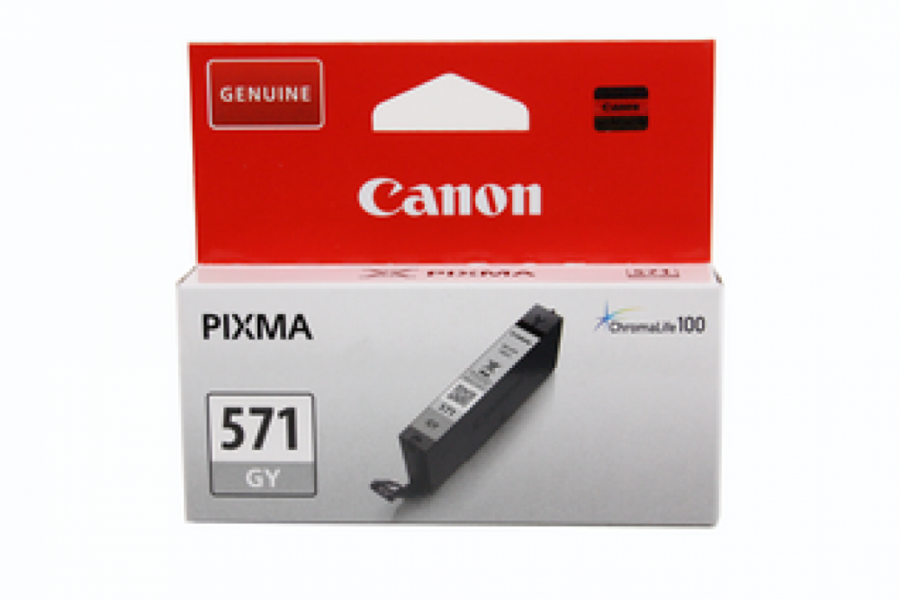 Canon INK CART/CLI-571 GREY