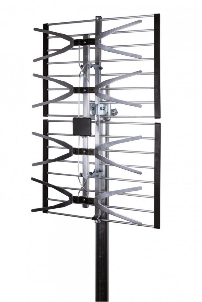 Triax UHF GITTER-ANTENN DIGI GRID E21-69