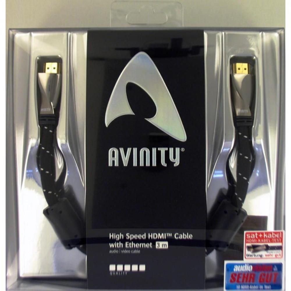 Avinity HDMI KABEL 3 M KLASS 5
