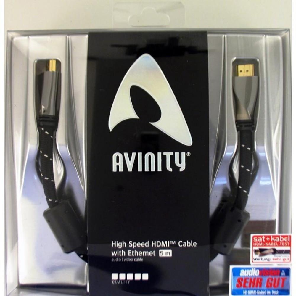 Avinity KABEL HDMI 5 M KLASS 5