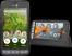 Doro SMARTPHONE 4G 8030 BLACK/STEEL