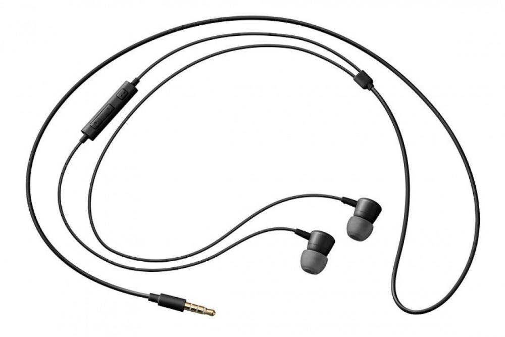 Samsung PORTABEL HF ULC WIRED EO-HS1303 Black