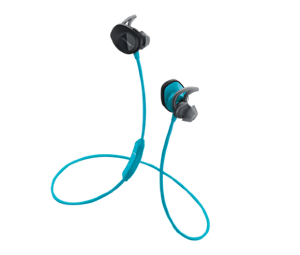 BOSE SOUNDSPORT BLUETOOTH HÖRLURAR