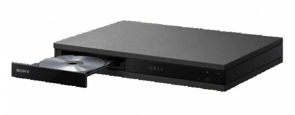 Sony LJUD OCH VIDEOSPELARE HI-RES 4K UHD-UPPSKALNING UHPH1B.EC1