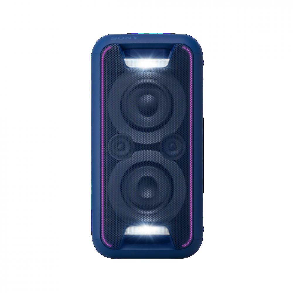 Sony BLUETOOTH HÖGTALARE GTKXB5 Blå