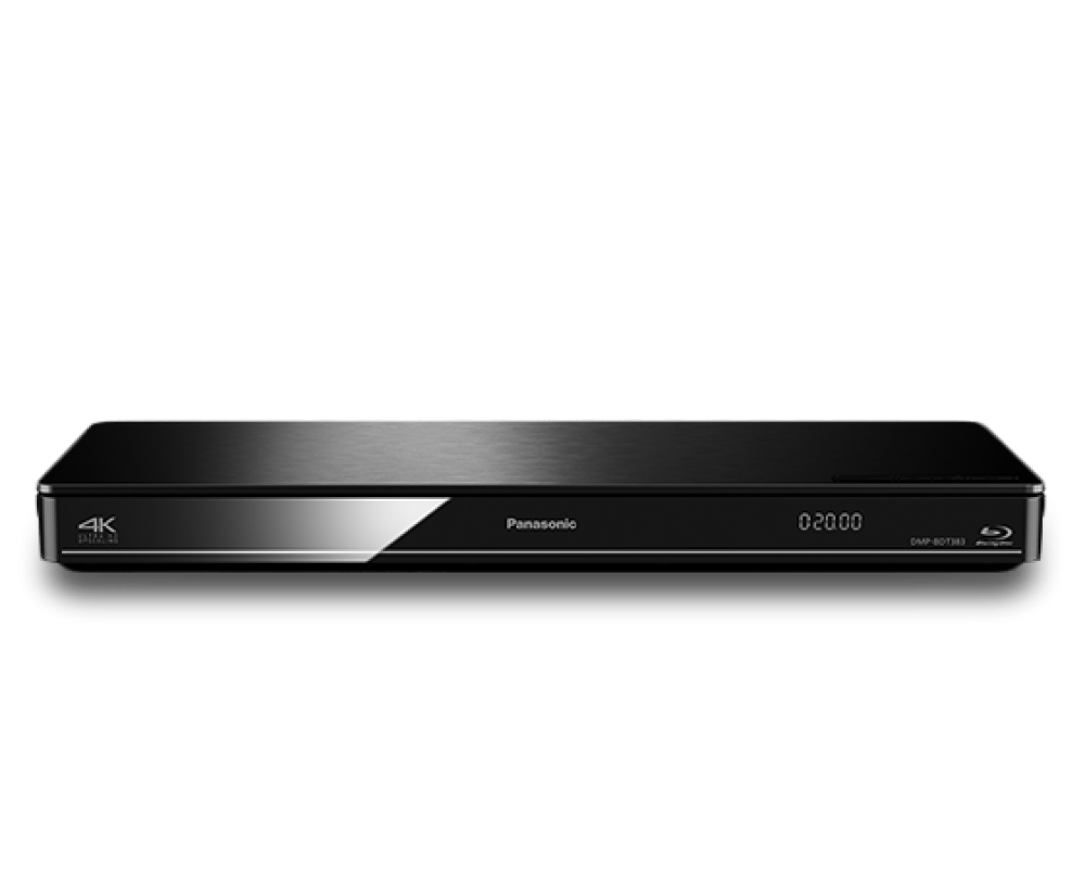Panasonic DMP-BDT383EG