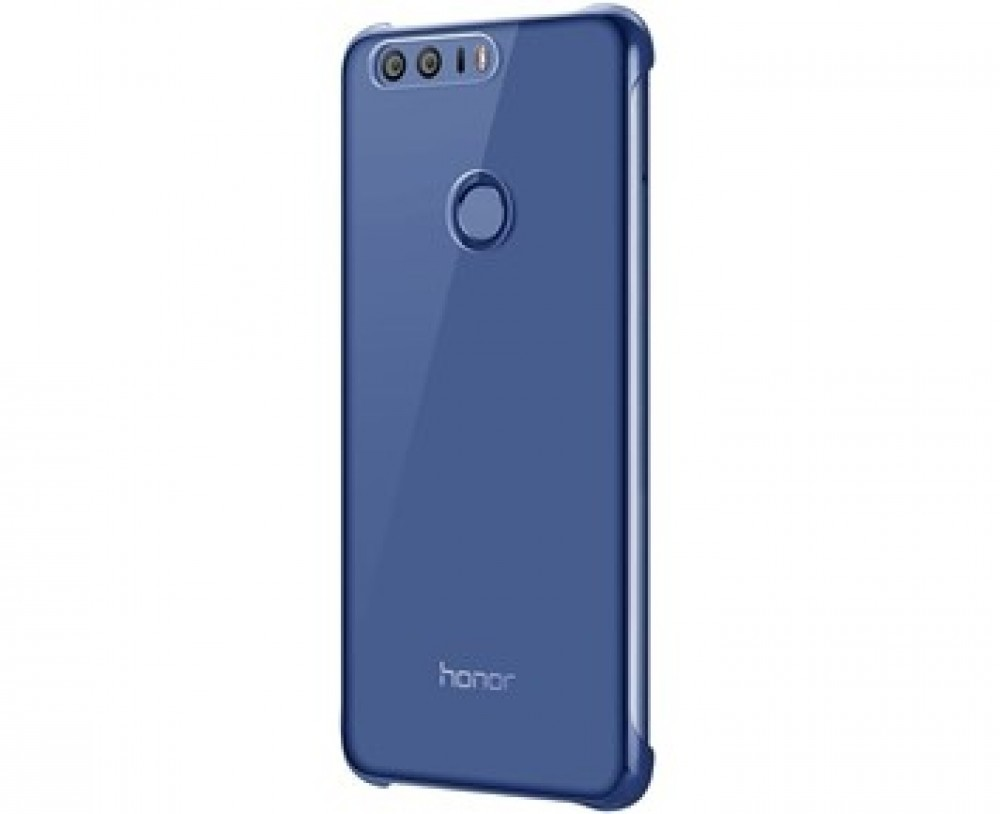 Huawei HONOR 8 (HARD CASE) Blue