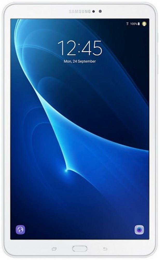 Samsung GALAXY TAB A 10.1 WIFI 16GB White