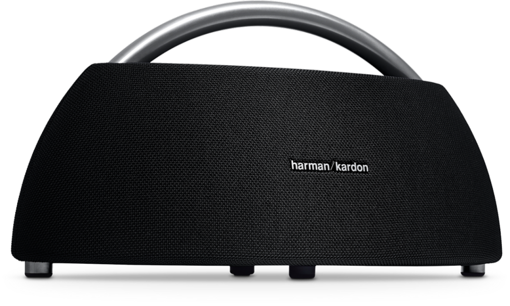 Harman Kardon HK GO + PLAY BLACK