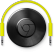 CHROMECAST AUDIO WIFI BLK NORDICS