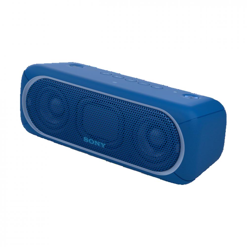 Sony SRSXB30 Blå