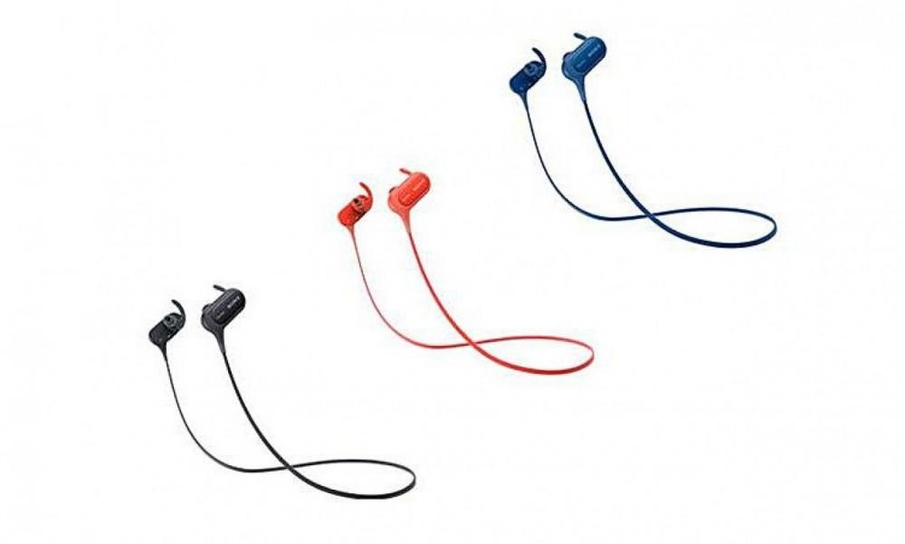 Sony BT SPORT HEADPHONE EXTRA BASS