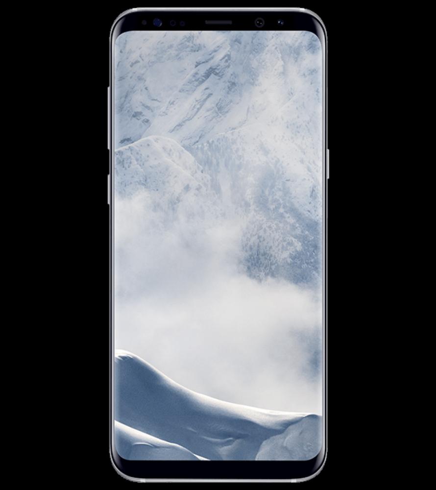 Samsung SM-G955 GALAXY S8+ Arctic Silver