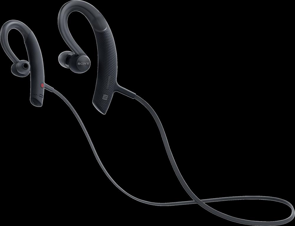 Sony MDRXB80 BT SPORT HEADPHONE EX-BASS