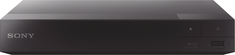 Sony BDPS1700 BLU-RAY, MED WIFI
