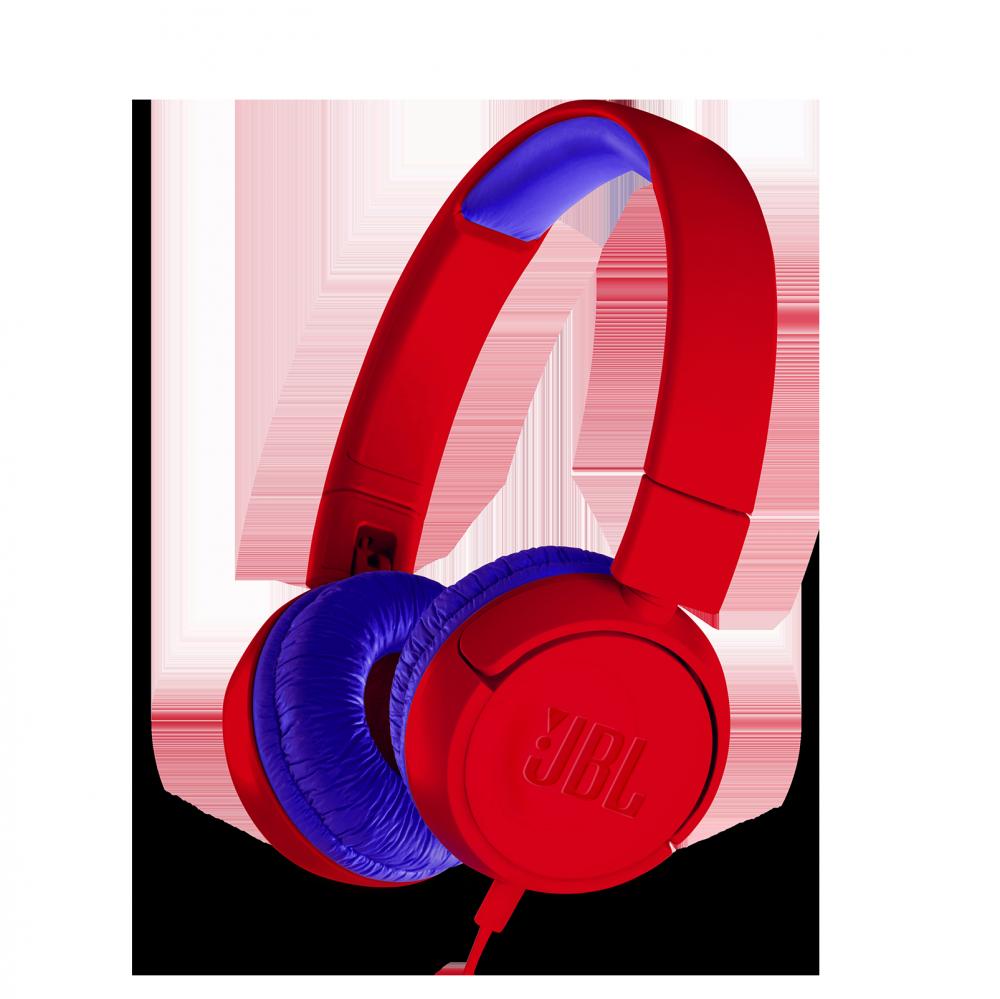 JBL JR300 Röd