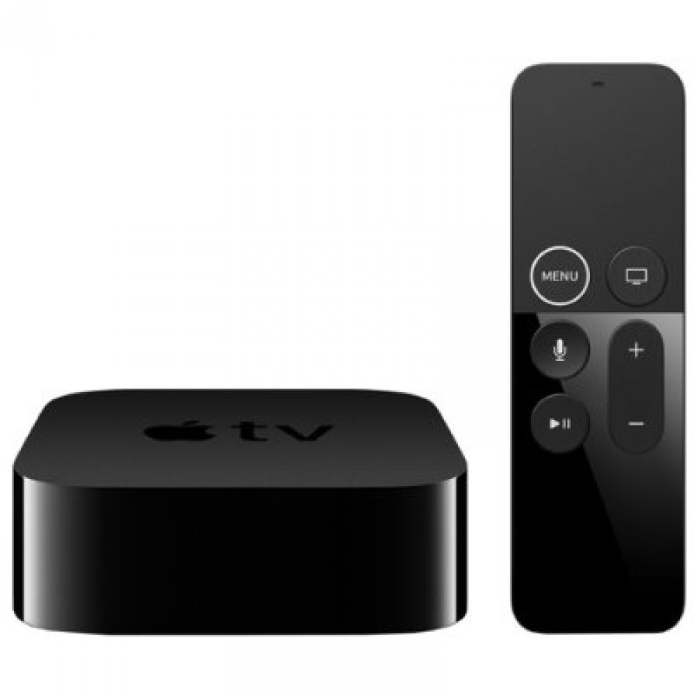 . APPLE TV 4K HDR 64GB MP7P2HY/A