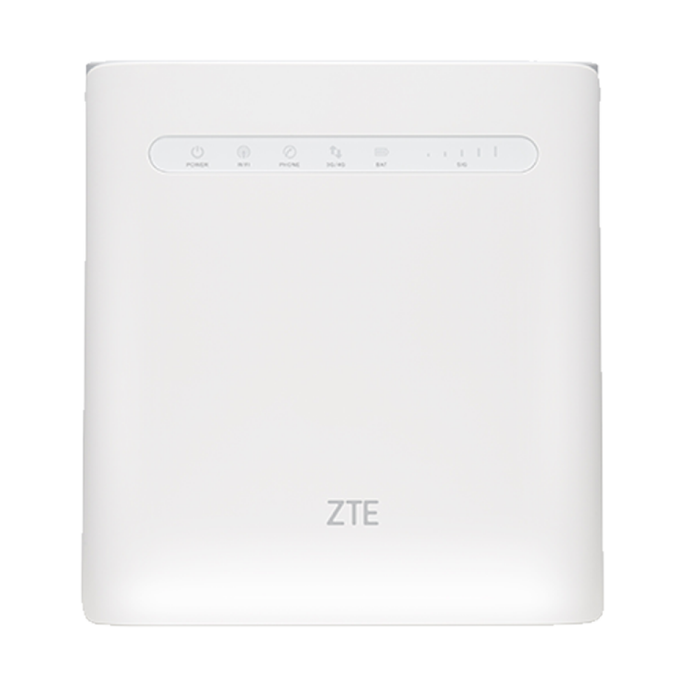 TELE2 ZTE MF286 ROUTER 4G WHITE RETAIL