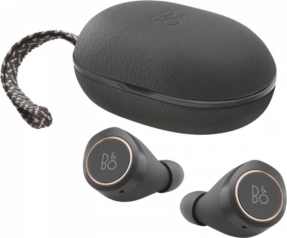 B&O PLAY BEOPLAY E8, CHARCOAL SAND