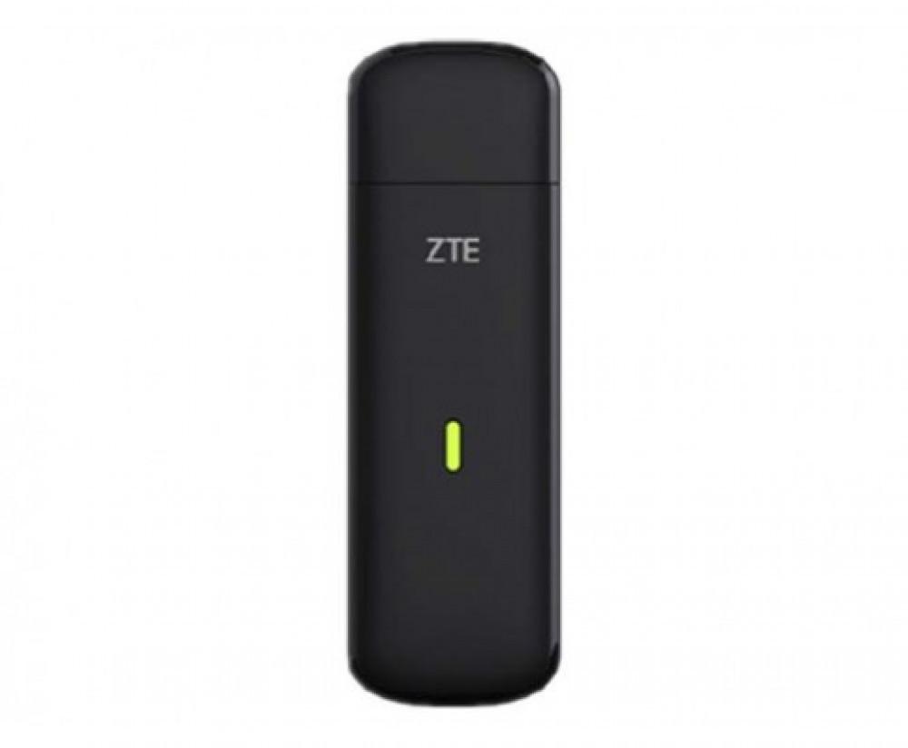 TELE2 ZTE MF833V USB MODEM 4G BLACK RETAIL