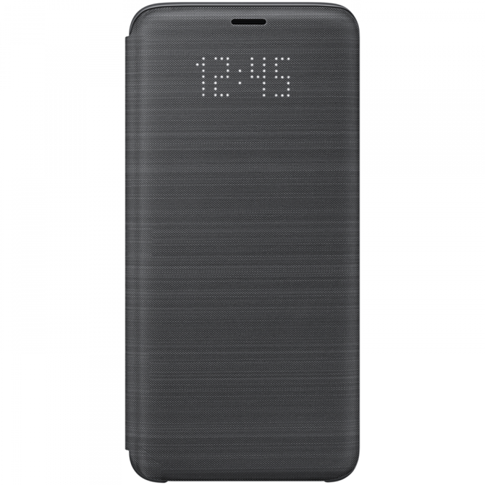 Samsung LED VIEW COVER GALAXY S9 BLACK