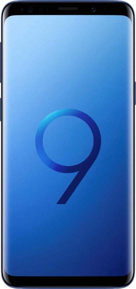 Samsung SM-G960 GALAXY S9 Coral Blue