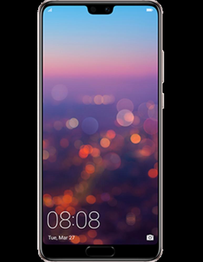 Huawei P20 (DUAL SIM 4/128GB)