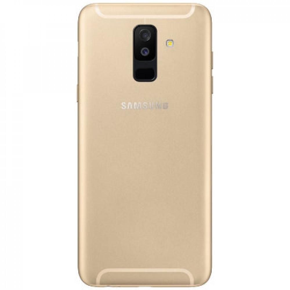 Samsung SM-A605 GALAXY A6+ Guld