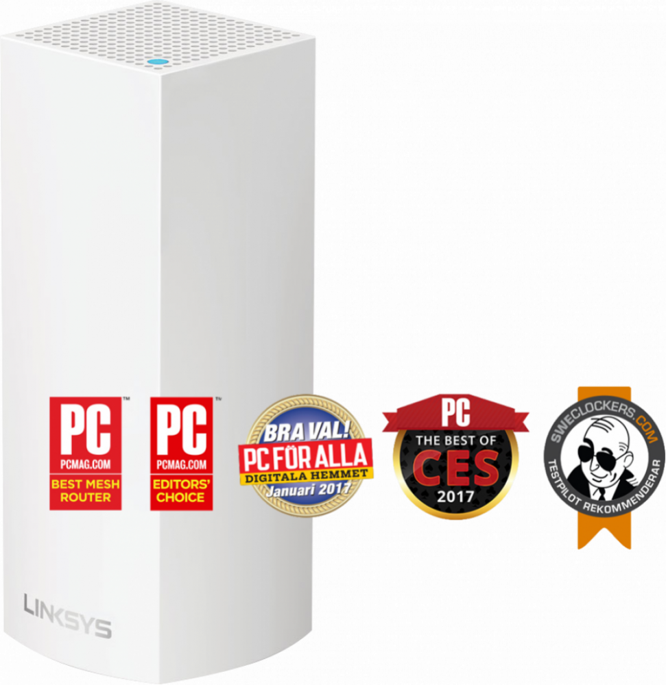 Linksys VELOP AC2200 1PACK