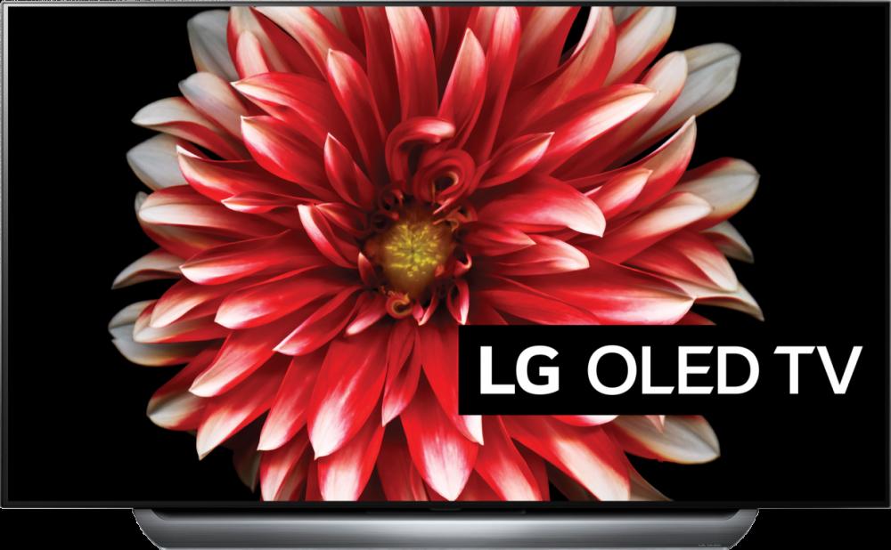LG OLED55C8PLA.AEN