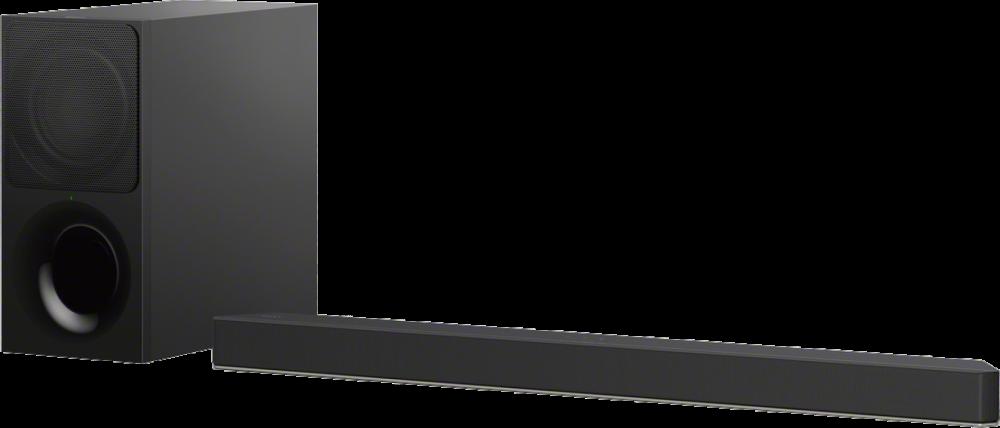 Sony HTXF9000 TRÅDLÖS SUB