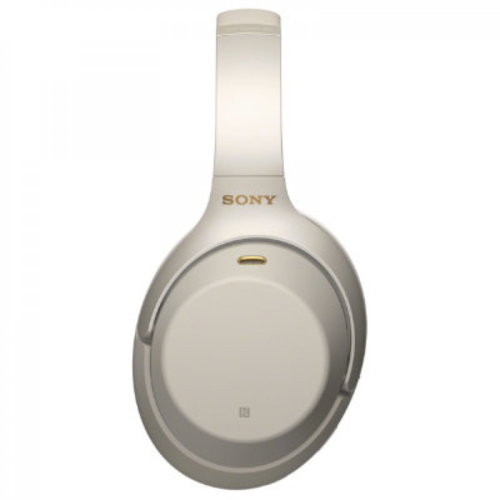 Sony WH1000XM3.CE7 Silver