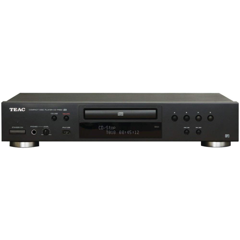 TEAC CD-P650-B