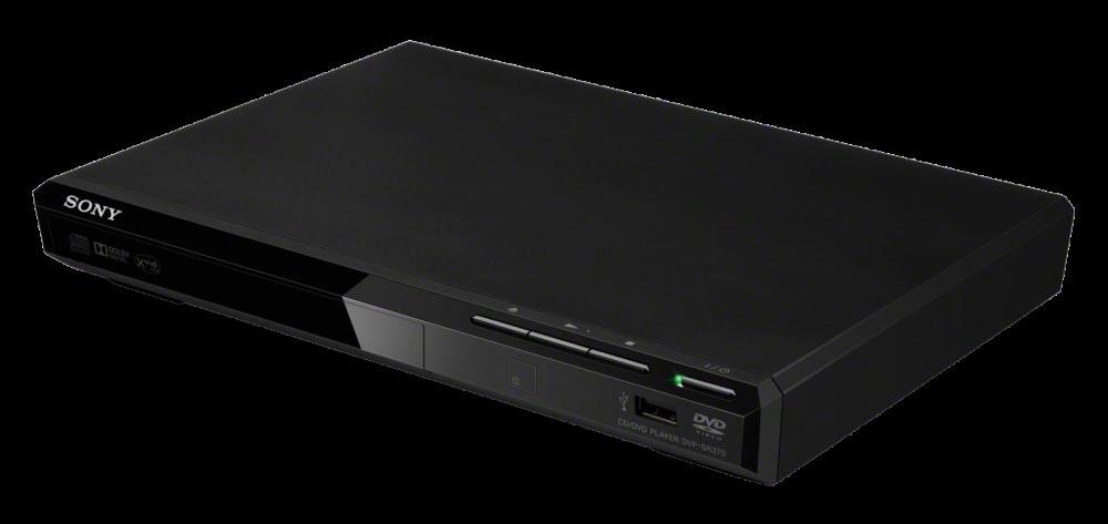 Sony DVPSR370B.EC1